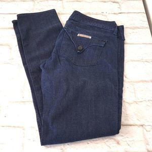 Hudson #A02216 women's Dark Blue Jeans size 27